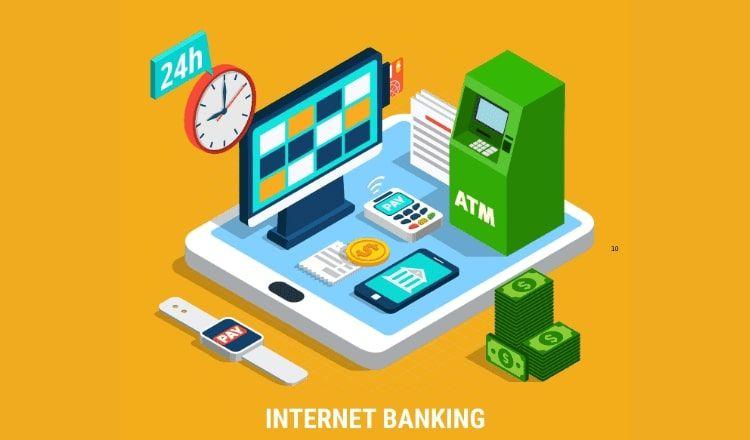 Chuyển tiền qua Internet banking/Mobile banking từ các ngân hàng