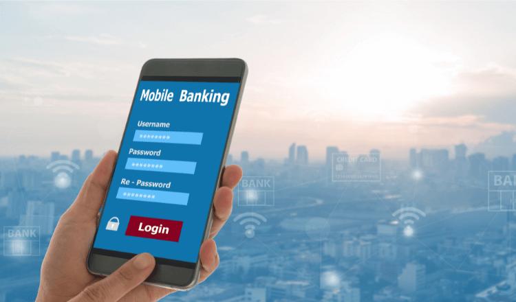 Cách thanh toán tiền nước qua điện thoại qua Mobile banking