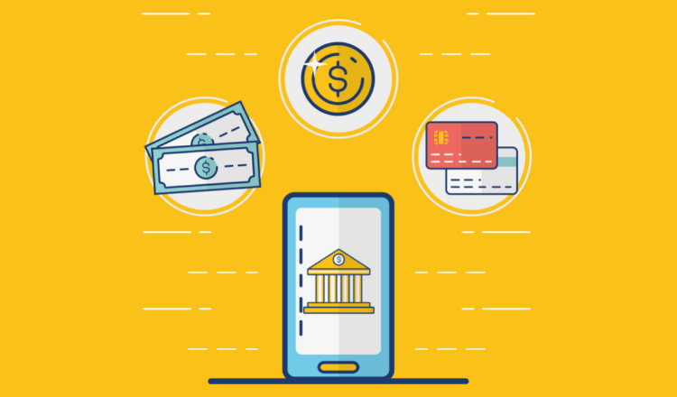 Chuyển tiền nhanh qua internet banking