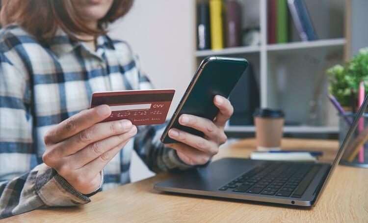 Chuyển tiền nhanh chóng qua ứng dụng Mobile banking
