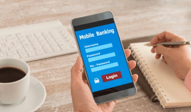 Hướng dẫn chuyển khoản online bằng mobile banking