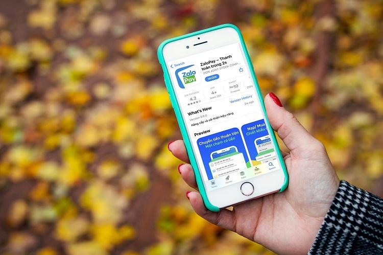 Hướng dẫn cai đặt dịch vụ chuyển tiền qua điện thoại