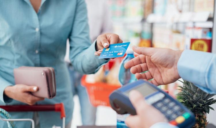 Hướng dẫn cách thanh toán tiền điện bằng thẻ tín dụng