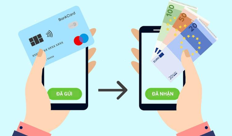 Các ứng dụng chuyển tiền online là gì?